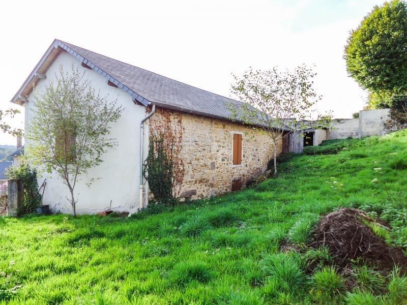 Sale house / villa St moreil 39000€ - Picture 1