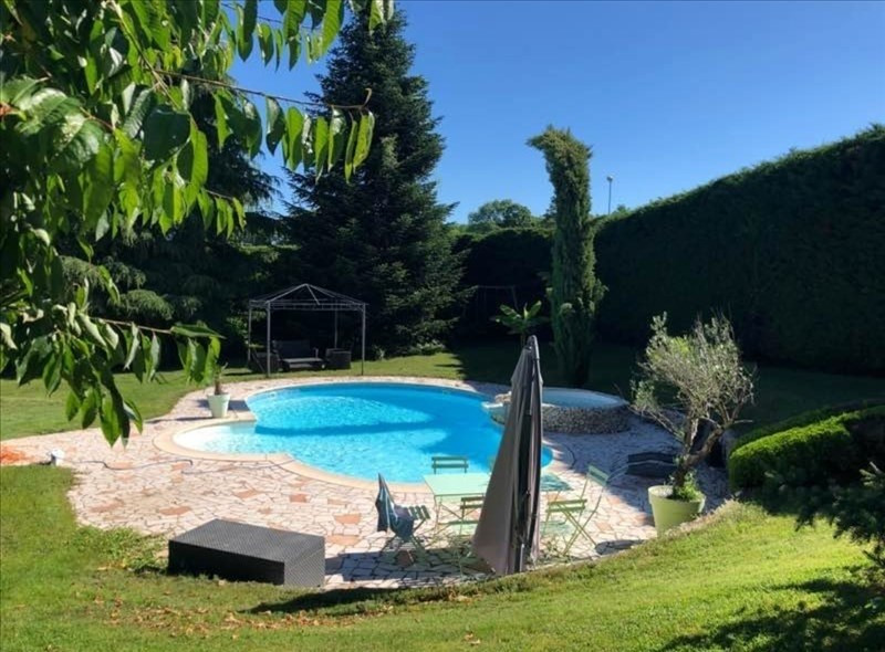 Vente maison / villa Voiron 415 000€ - Photo 5