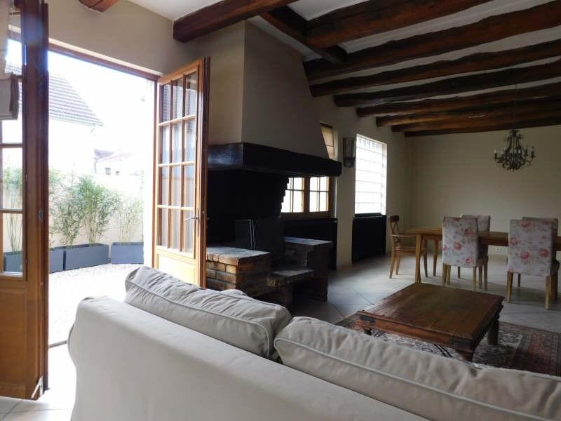 Vente maison / villa Les loges en josas 690000€ - Photo 1