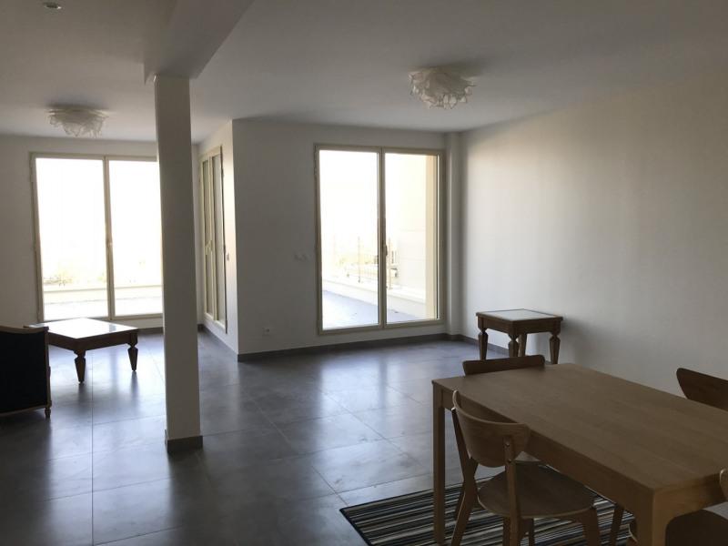 Rental apartment Villennes sur seine 2380€ CC - Picture 4