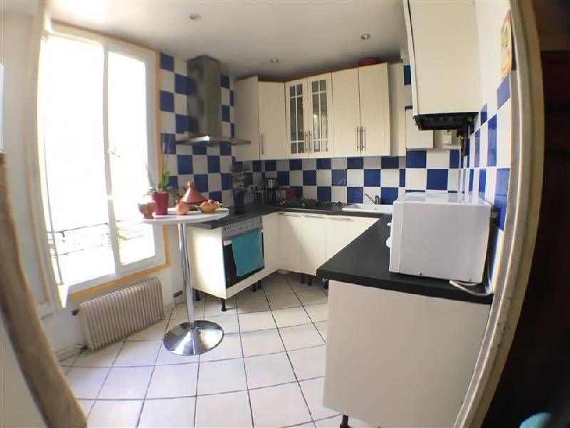 Vente appartement Villemomble 204000€ - Photo 4