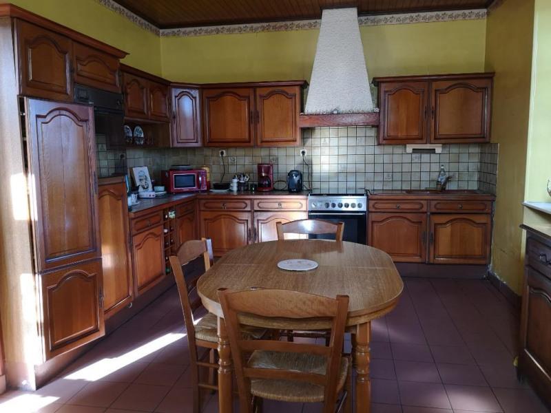 Vente maison / villa Janze 229900€ - Photo 4
