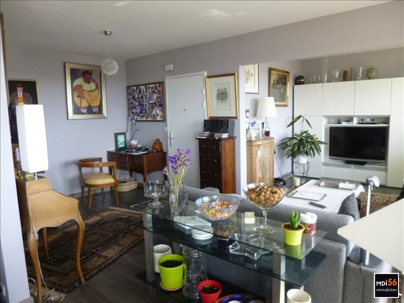 Sale apartment Lorient 298 200€ - Picture 3