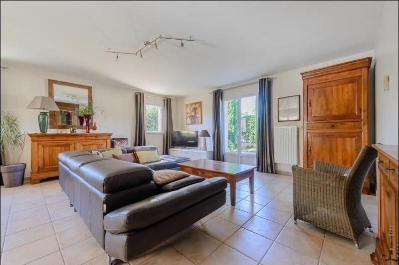 Vente maison / villa Montmerle sur saone 395000€ - Photo 6