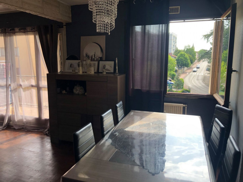 Sale apartment Pont eveque 135 500€ - Picture 6