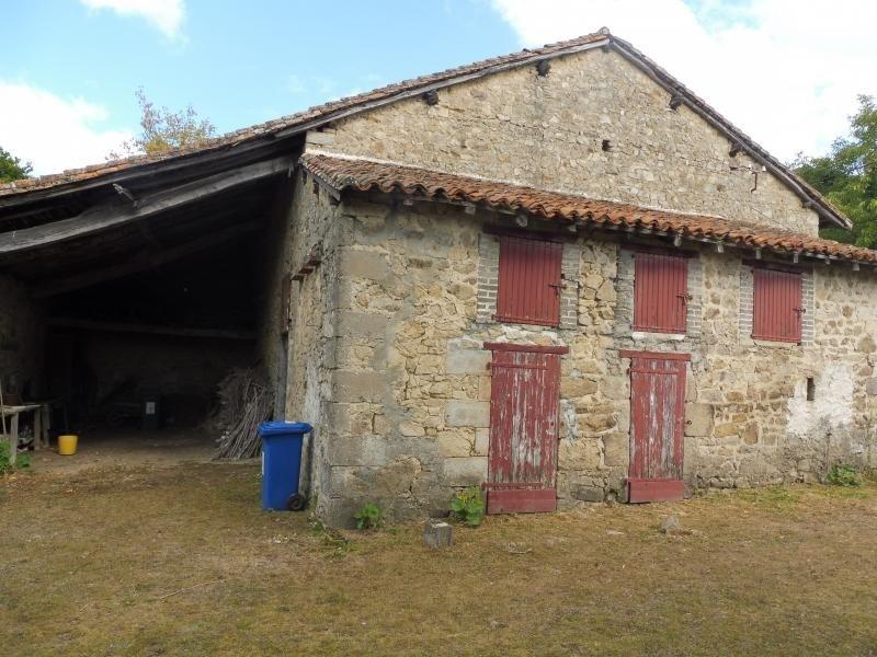 Sale house / villa Peyrilhac 108000€ - Picture 9