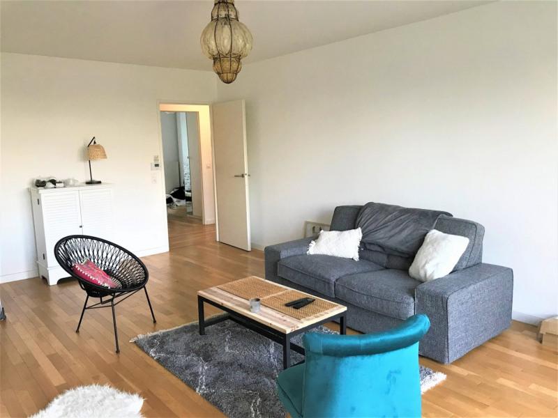 Sale apartment Villennes sur seine 519500€ - Picture 2