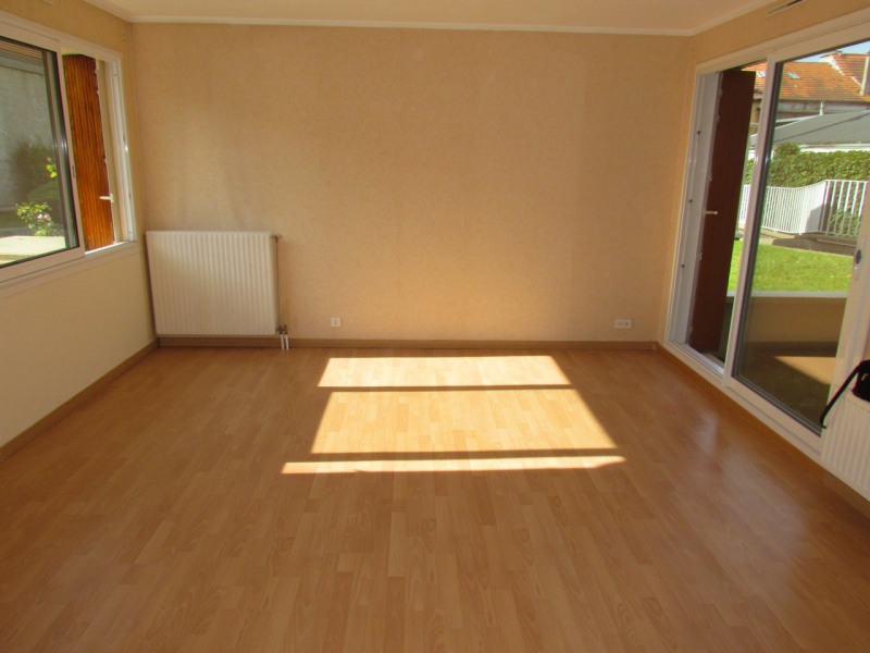 Rental apartment Champigny sur marne 665€ CC - Picture 2