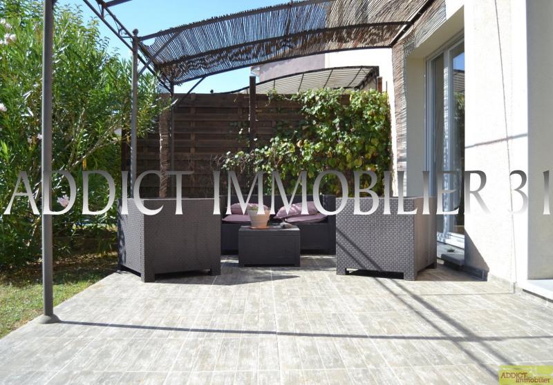 Vente maison / villa Secteur saint-alban 223000€ - Photo 5