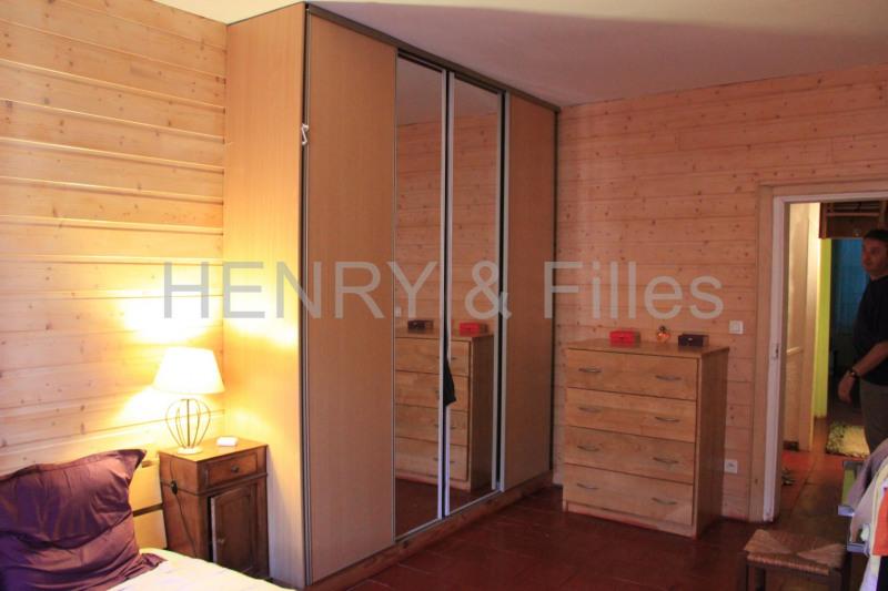 Sale house / villa Saramon 92000€ - Picture 6