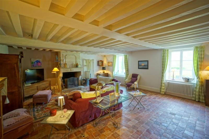 Vente de prestige maison / villa Les andelys 675000€ - Photo 3