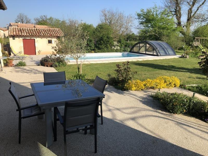 Sale house / villa Poitiers 470000€ - Picture 15