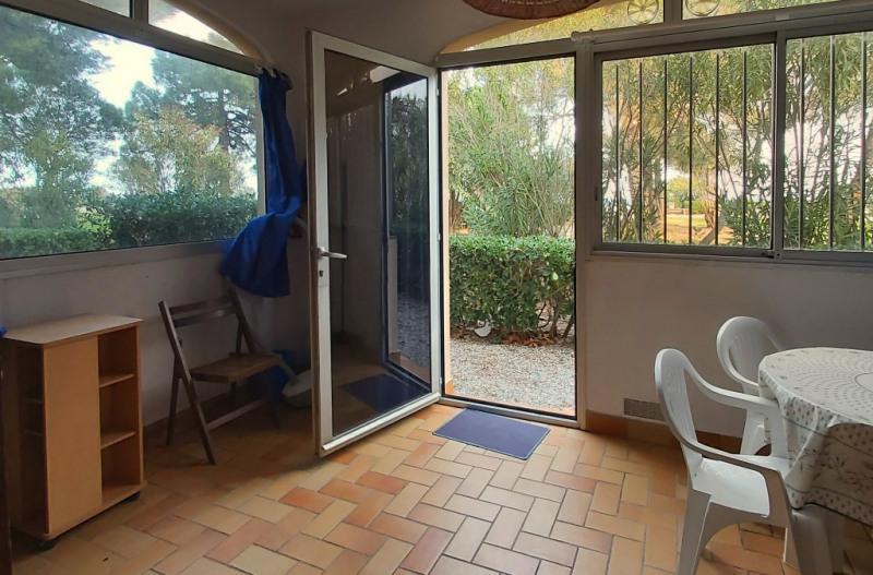Venta  apartamento Argeles sur mer 141750€ - Fotografía 1