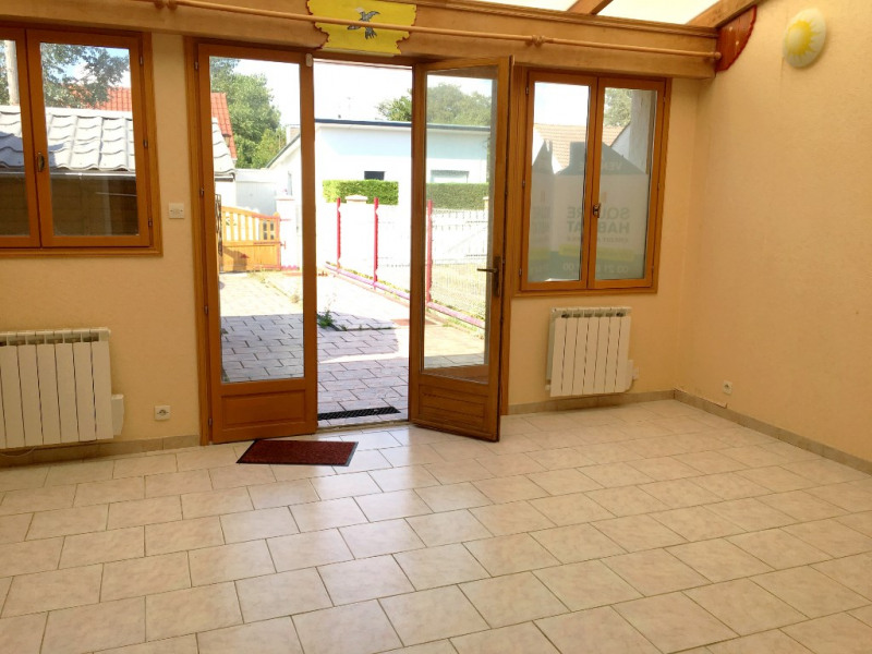 Vente maison / villa Merlimont 117 000€ - Photo 1