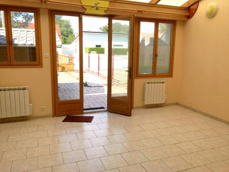Sale house / villa Merlimont 117000€ - Picture 1