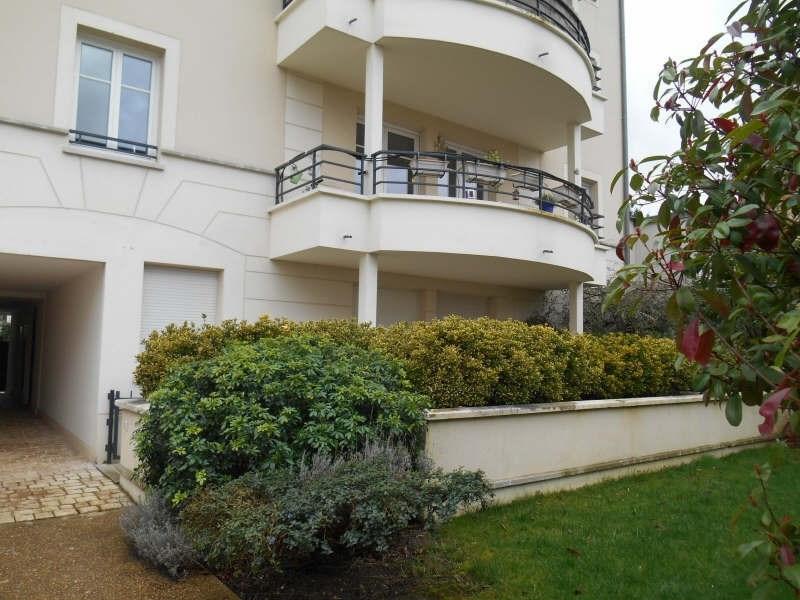 Location appartement Clamart 795€ CC - Photo 1