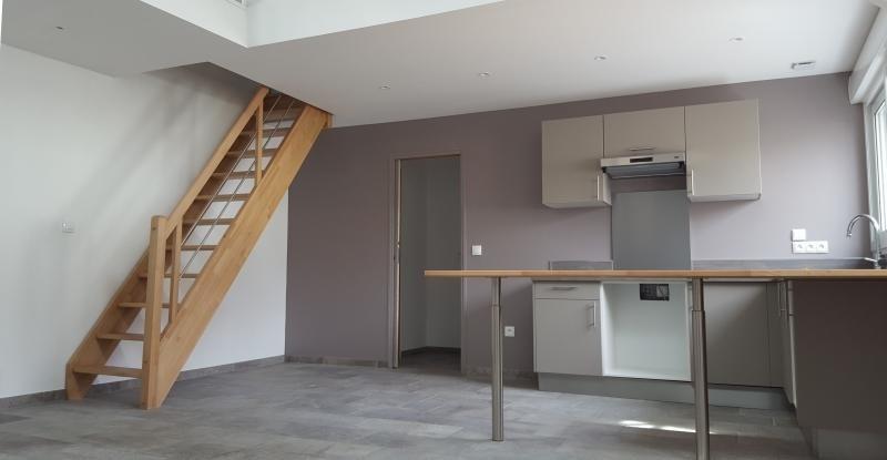 Rental house / villa Villennes sur seine 1240€ CC - Picture 1