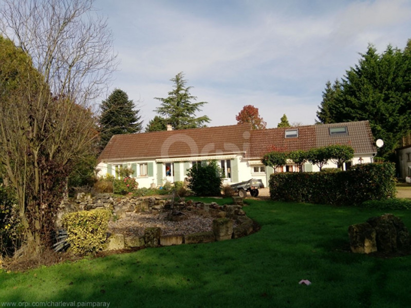 Vente maison / villa Etrepagny 199 000€ - Photo 1