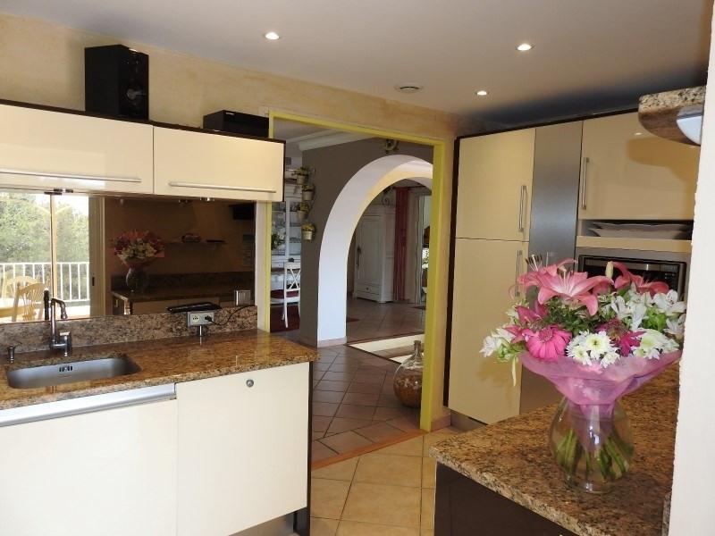 Immobile residenziali di prestigio casa Bormes les mimosas 1299000€ - Fotografia 3