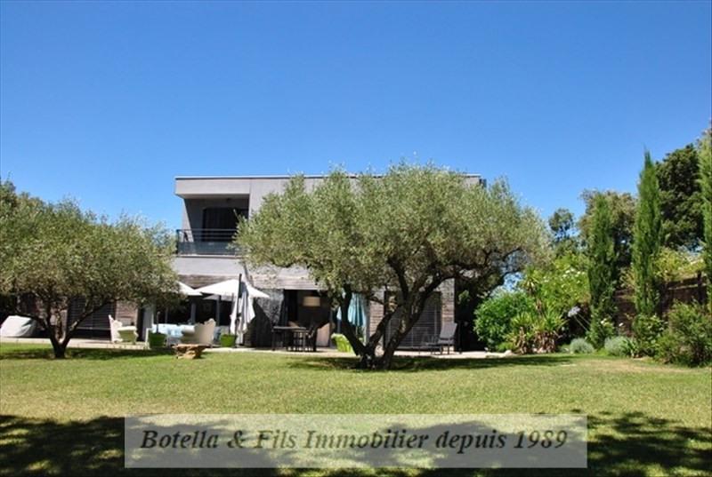 Vente de prestige maison / villa Uzes 880000€ - Photo 10