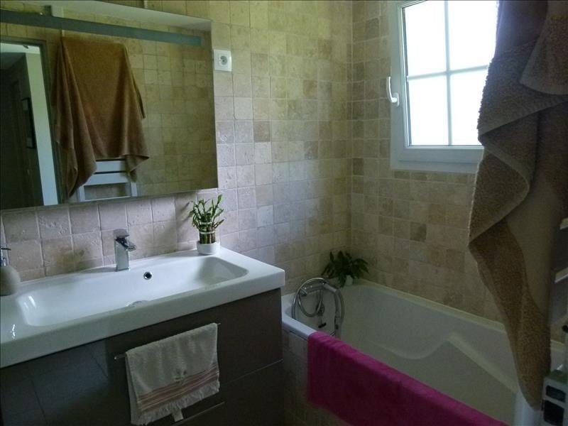 Vente maison / villa Montfort l amaury 529000€ - Photo 8