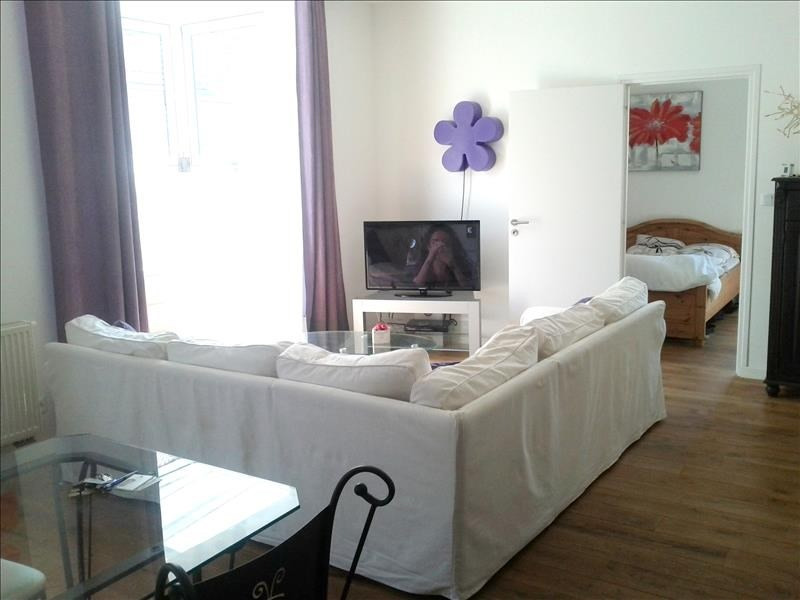 Rental apartment St omer 497€ CC - Picture 2