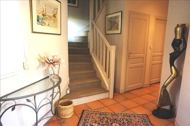 Sale house / villa Feucherolles 915 000€ - Picture 3