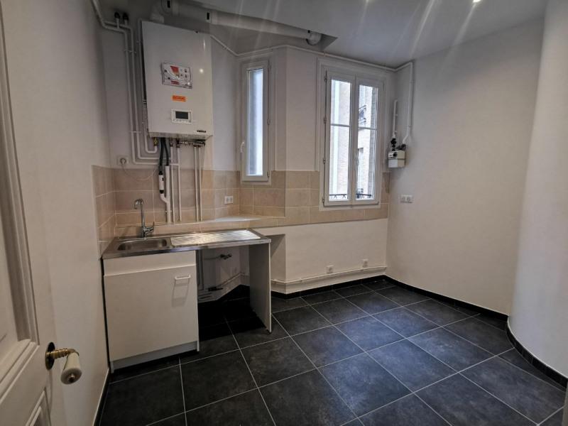 Rental apartment Paris 17ème 3053€ CC - Picture 4