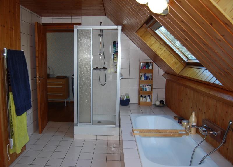 Sale house / villa Saint nicolas du pelem 259700€ - Picture 6