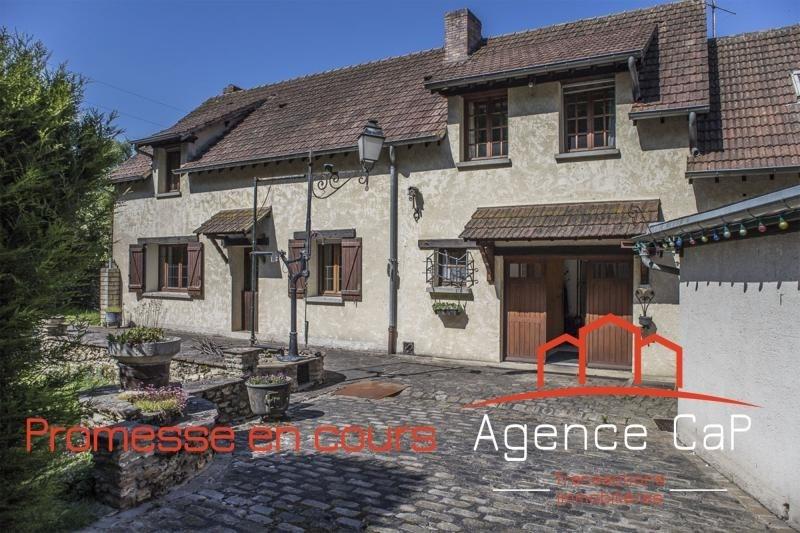 Vente maison / villa Grosrouvre 350000€ - Photo 1