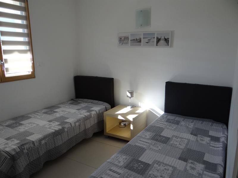 Location vacances appartement Cavalaire 600€ - Photo 14