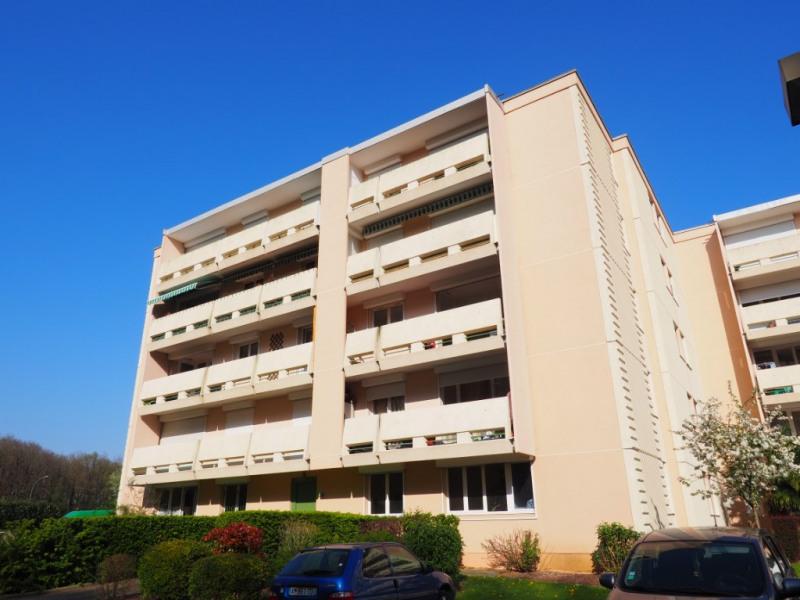 Sale apartment Le mee sur seine 110000€ - Picture 6