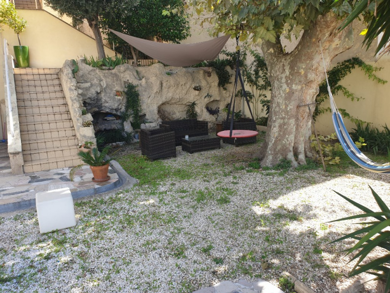 Vente maison / villa Marseille 220000€ - Photo 9
