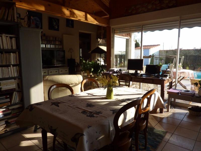 Vente maison / villa Olonne sur mer 367500€ - Photo 5