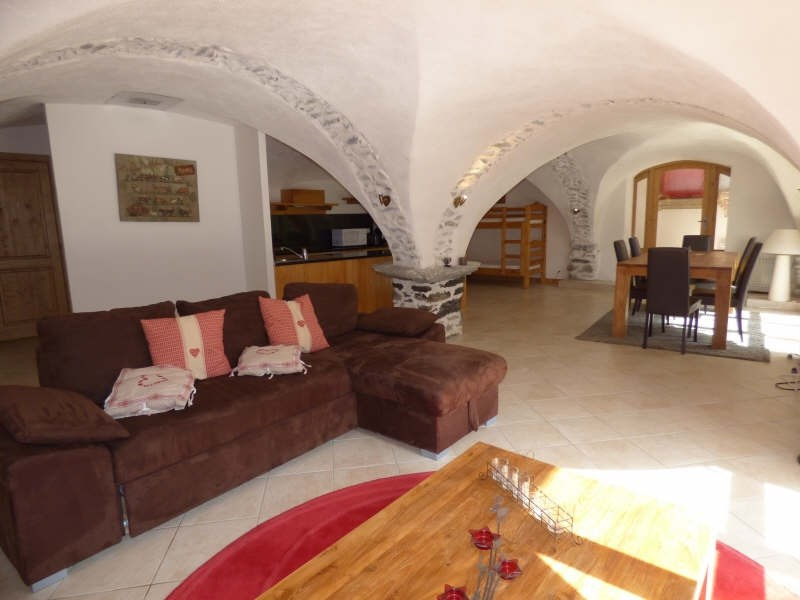 Vente appartement Meribel 495 000€ - Photo 2