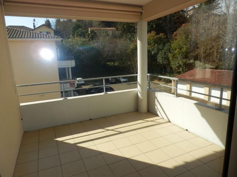 Rental apartment Aire sur l adour 585€ CC - Picture 6