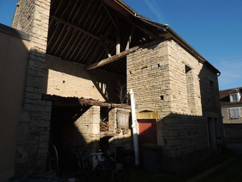 Vente maison / villa Poilly sur serein 25 000€ - Photo 1