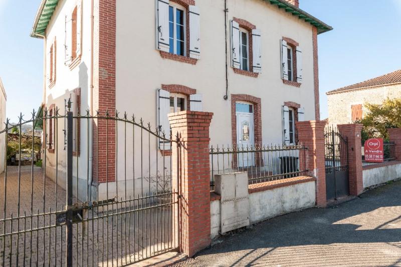 Vente maison / villa Aire sur l adour 194000€ - Photo 1