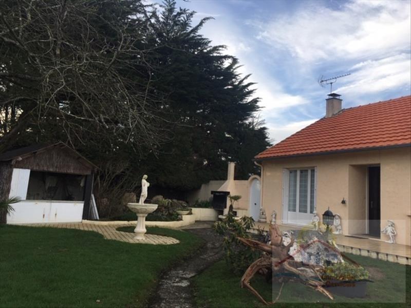 Sale house / villa St brevin les pins 208500€ - Picture 2