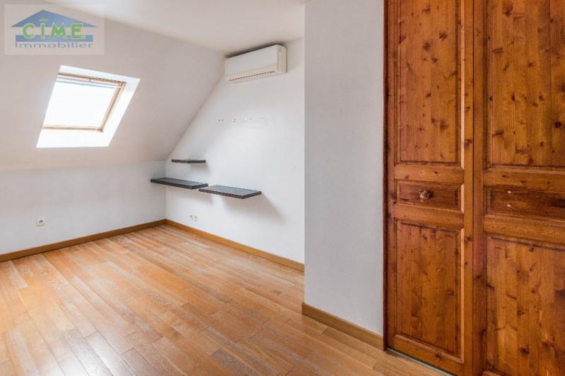 Vente maison / villa Ballainvilliers 439000€ - Photo 7