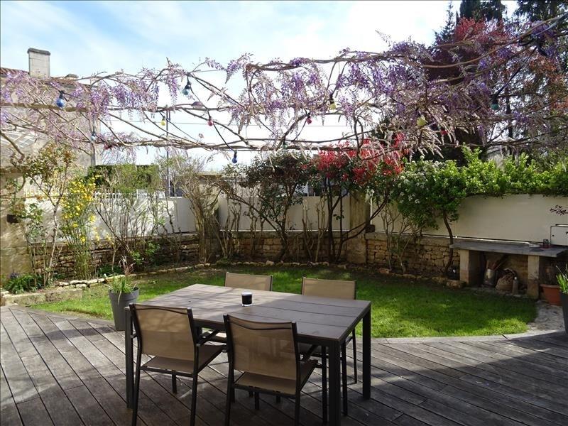 Vente maison / villa La creche 280000€ - Photo 9