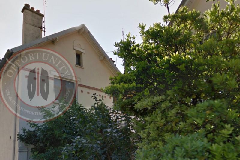 Vente maison / villa Ivry-sur-seine 615000€ - Photo 1