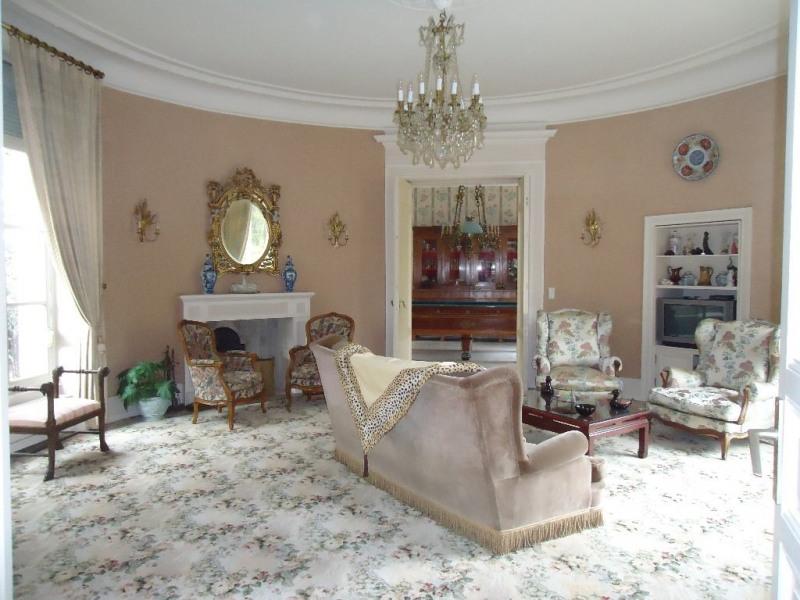 Vente maison / villa Blendecques 546000€ - Photo 3