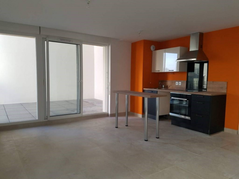 Sale apartment Arpajon 195000€ - Picture 1