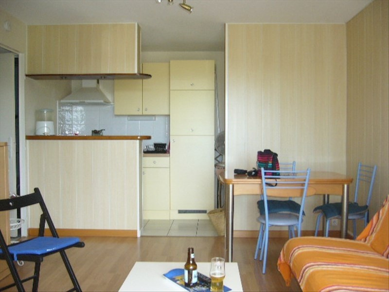 Vente appartement Pornichet 123 700€ - Photo 2
