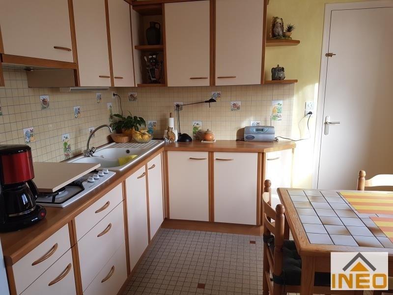 Vente maison / villa Langan 198500€ - Photo 6