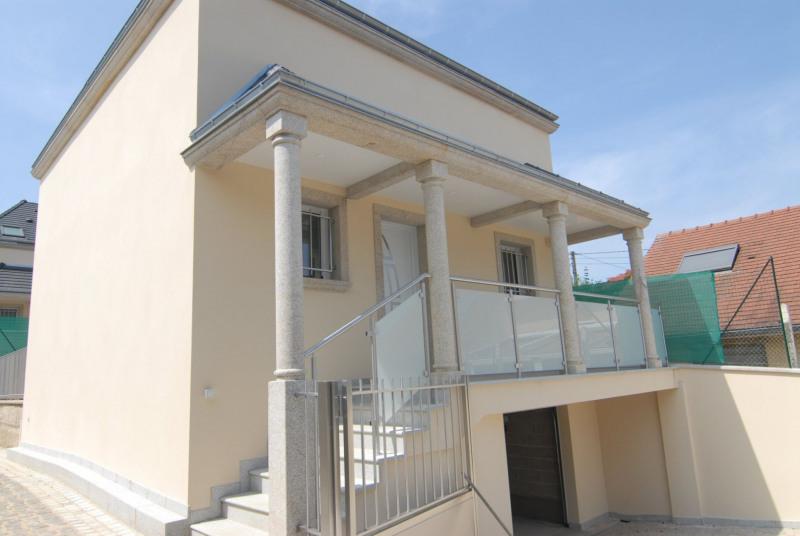 Location maison / villa La ville du bois 1430€ CC - Photo 1