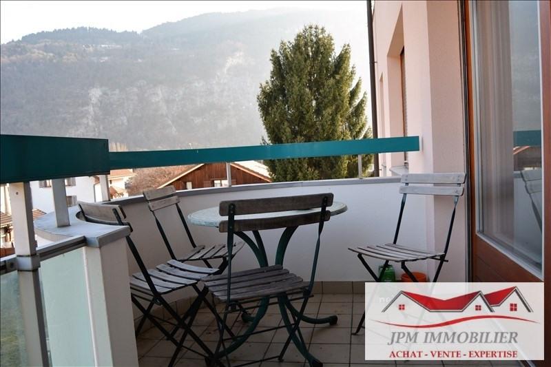 Sale apartment Cluses 138000€ - Picture 3