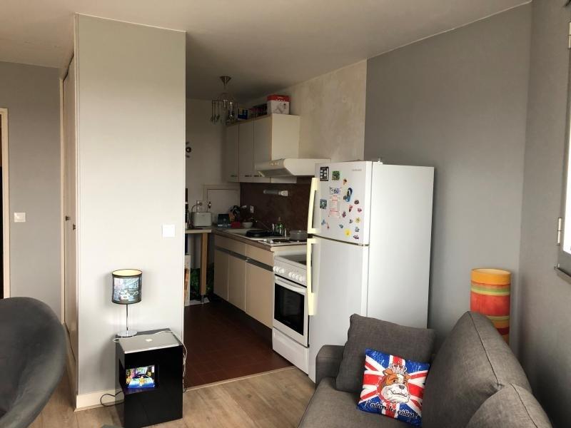 Venta  apartamento Cergy 135000€ - Fotografía 7
