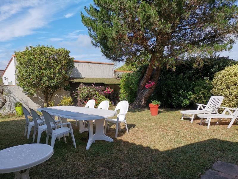 Sale house / villa Chateau d'olonne 449000€ - Picture 10
